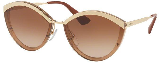 Prada Spr 07u Eyeglasses Authentic Prada Sunglasses